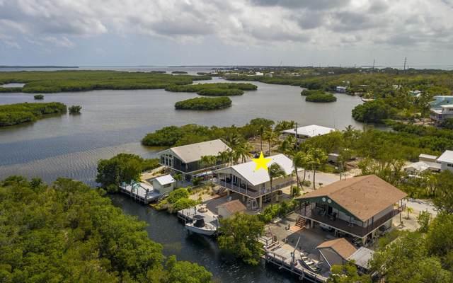 217 W Canal Drive, Key Largo, FL 33037 (MLS #588924) :: Brenda Donnelly Group