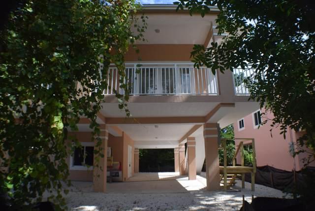 41 N Marlin Avenue, Key Largo, FL 33037 (MLS #591324) :: Born to Sell the Keys