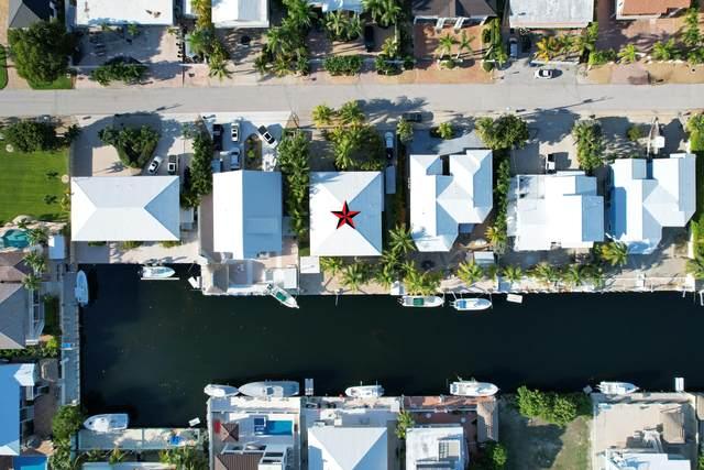 163 Bahama Avenue, Key Largo, FL 33037 (MLS #597016) :: Brenda Donnelly Group
