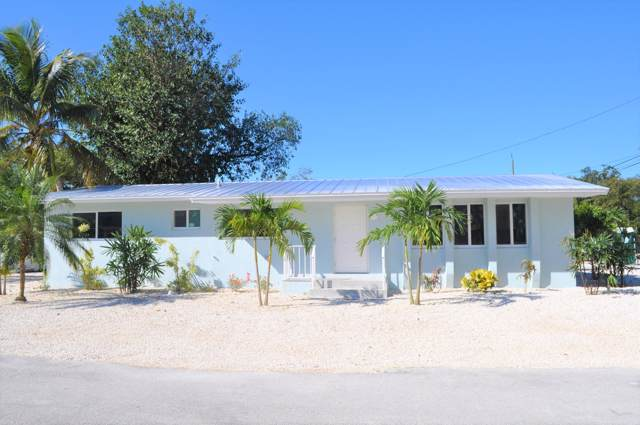 424 Collins Street, Key Largo, FL 33037 (MLS #583617) :: Key West Luxury Real Estate Inc
