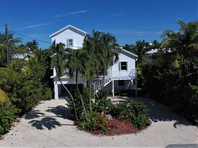 347 Blackbeard Road, Little Torch Key, FL 33042 (MLS #586672) :: Coastal Collection Real Estate Inc.