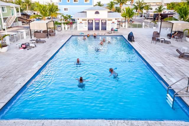 325 Calusa Street #6, Key Largo, FL 33037 (MLS #588210) :: Key West Luxury Real Estate Inc