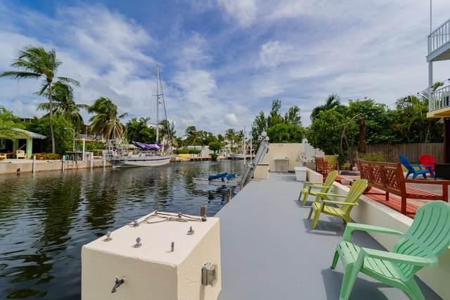264 S Coconut Palm Boulevard, Plantation Key, FL 33070 (MLS #592027) :: KeyIsle Realty