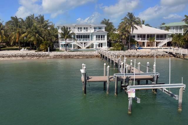 1335 Coury Drive, Key Colony, FL 33051 (MLS #595828) :: KeyIsle Group