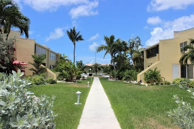 591 Sombrero Beach Road 3B, Marathon, FL 33050 (MLS #586552) :: Coastal Collection Real Estate Inc.