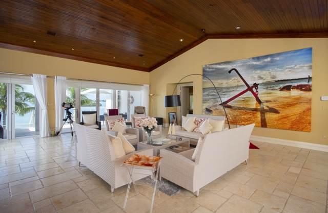 52 Cannon Royal Drive, Shark Key, FL 33040 (MLS #582320) :: Coastal Collection Real Estate Inc.