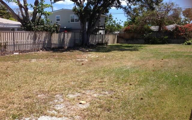 3504 Duck Avenue, Key West, FL 33040 (MLS #587910) :: Keys Island Team