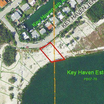 4 Key Haven Terrace, Key Haven, FL 33040 (MLS #573777) :: The Coastal Collection Real Estate Inc.