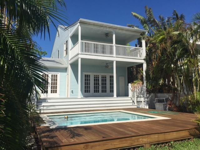 259 Golf Club Drive, Key West, FL 33040 (MLS #577173) :: Doug Mayberry Real Estate