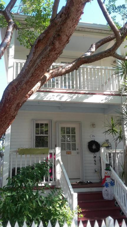 75 Golf Club Drive, Key West, FL 33040 (MLS #577830) :: Doug Mayberry Real Estate