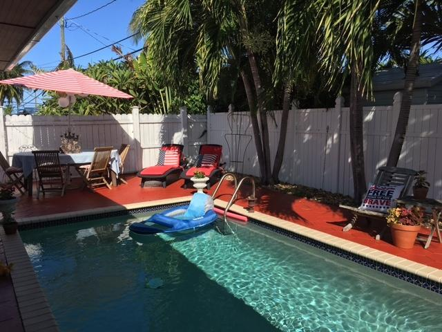 909 17Th, Key West, FL 33040 (MLS #578059) :: Doug Mayberry Real Estate