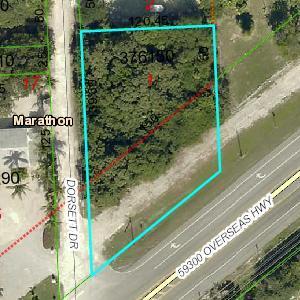 US1 Dorsett Drive, Grassy Key, FL 33050 (MLS #578140) :: KeyIsle Realty