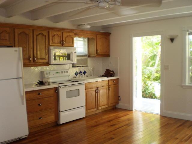 1509 Josephine Street #2, Key West, FL 33040 (MLS #578903) :: Doug Mayberry Real Estate