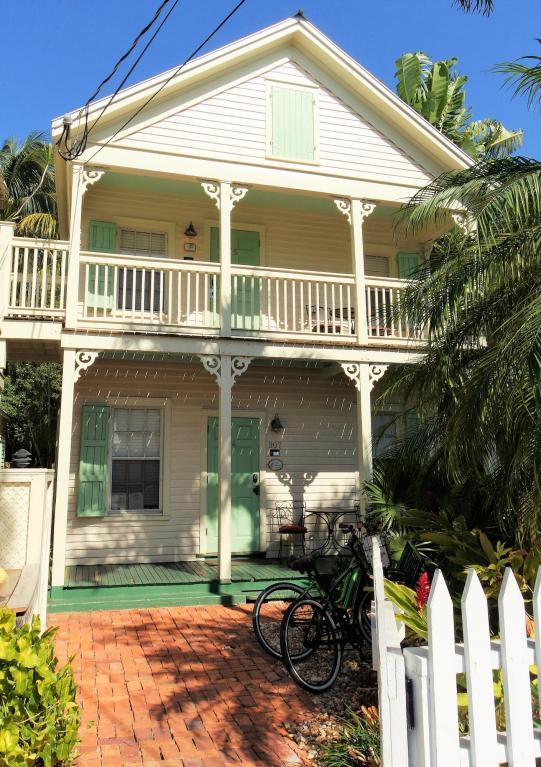 907 White Street #5, Key West, FL 33040 (MLS #578922) :: Brenda Donnelly Group