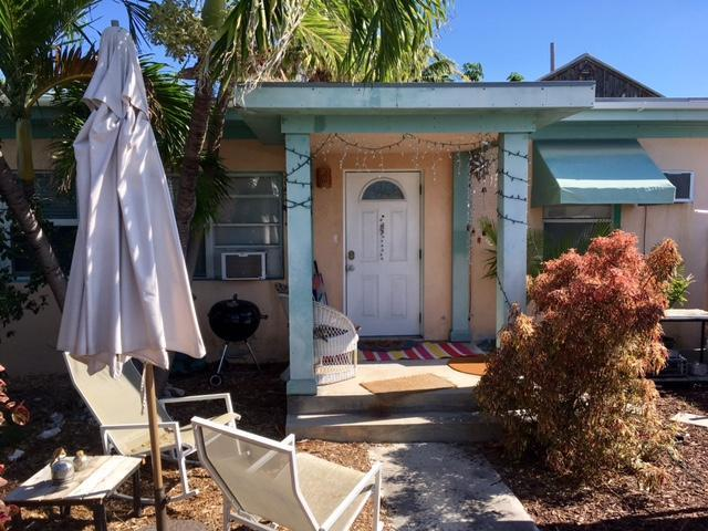 1209 1St Street #1, Key West, FL 33040 (MLS #579022) :: Jimmy Lane Real Estate Team
