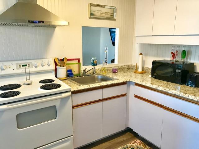 701 Spanish Main Drive #641, Cudjoe Key, FL 33042 (MLS #579223) :: Jimmy Lane Real Estate Team