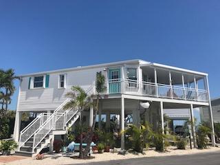 701 Spanish Main Drive #472, Cudjoe Key, FL 33042 (MLS #579295) :: Jimmy Lane Real Estate Team