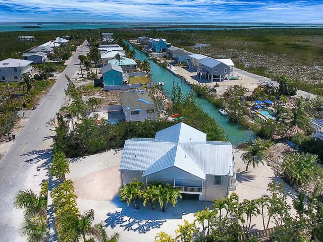 17206 Jamaica Lane, Sugarloaf Key, FL 33042 (MLS #579312) :: Jimmy Lane Real Estate Team