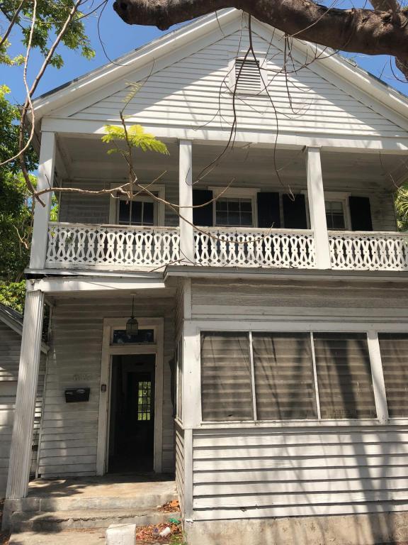 627 Caroline Street, Key West, FL 33040 (MLS #579507) :: Key West Luxury Real Estate Inc