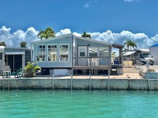701 Spanish Main Drive #492, Cudjoe Key, FL 33042 (MLS #579546) :: Key West Luxury Real Estate Inc