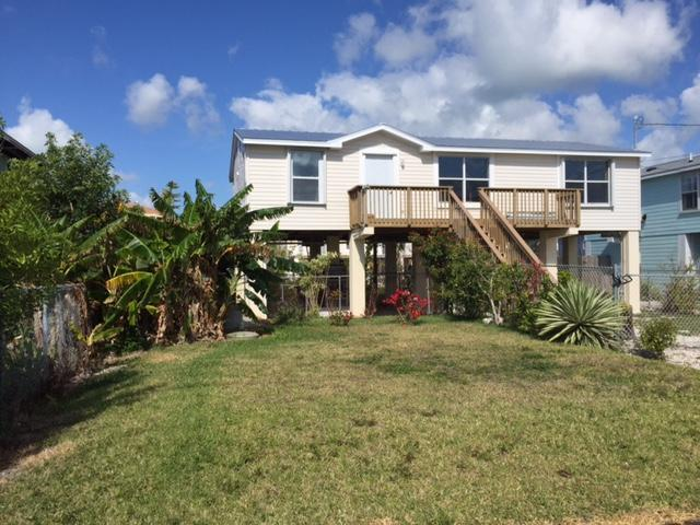 412 Brown Drive, Ramrod Key, FL 33042 (MLS #579569) :: Jimmy Lane Real Estate Team