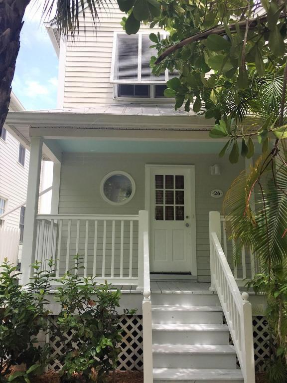 26 Merganser Lane, Key West, FL 33040 (MLS #579642) :: Key West Luxury Real Estate Inc