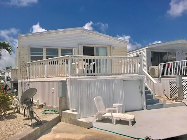 701 Spanish Main Drive #453, Cudjoe Key, FL 33042 (MLS #579740) :: Key West Luxury Real Estate Inc
