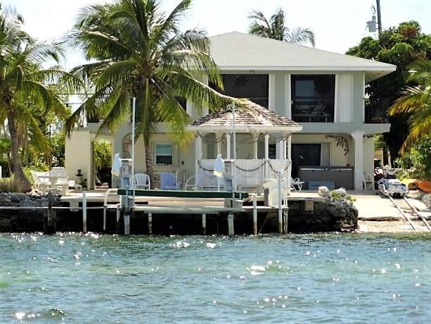533 La Fitte Road, Little Torch Key, FL 33042 (MLS #579742) :: KeyIsle Realty