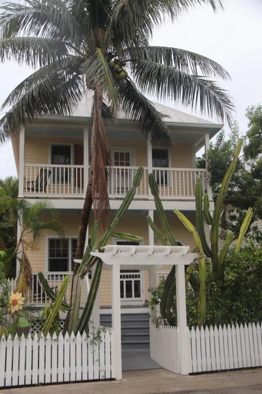3 Kestral Way, Key West, FL 33040 (MLS #580374) :: Brenda Donnelly Group