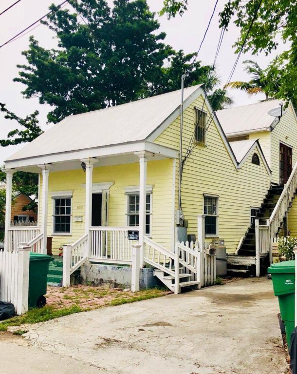 813 Shavers Lane, Key West, FL 33040 (MLS #580441) :: Key West Luxury Real Estate Inc