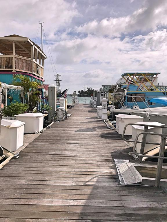 1801 N Roosevelt Boulevard Marlin 15, Key West, FL 33040 (MLS #580495) :: Key West Luxury Real Estate Inc