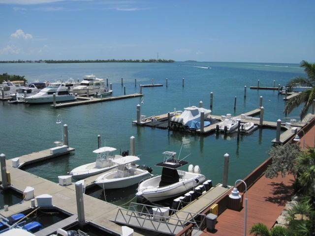 5603 College Road 303 Penthouse, Key West, FL 33040 (MLS #580905) :: Key West Luxury Real Estate Inc