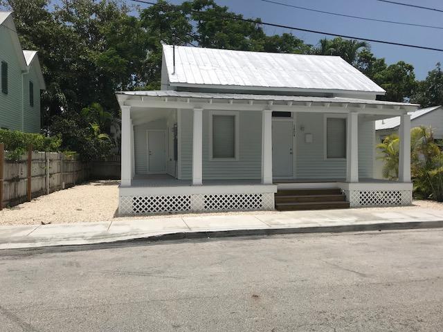 1404 Albury Street, Key West, FL 33040 (MLS #581025) :: Key West Luxury Real Estate Inc