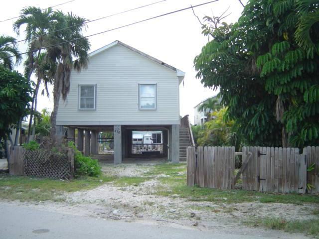 278 Scorpio Lane, Geiger Key, FL 33040 (MLS #581029) :: Key West Luxury Real Estate Inc