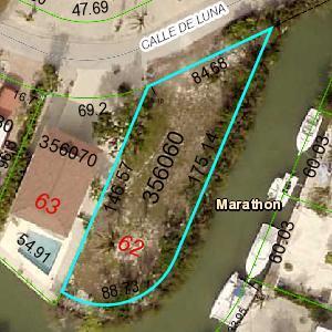 Calle De Luna, Marathon, FL 33050 (MLS #581054) :: KeyIsle Realty