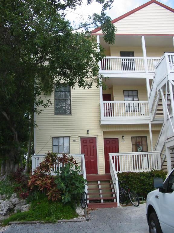 3314 Northside Drive #21, Key West, FL 33040 (MLS #581074) :: Brenda Donnelly Group