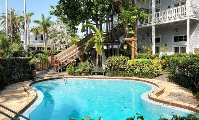 800 Fleming Street B-3, Key West, FL 33040 (MLS #581114) :: Key West Luxury Real Estate Inc