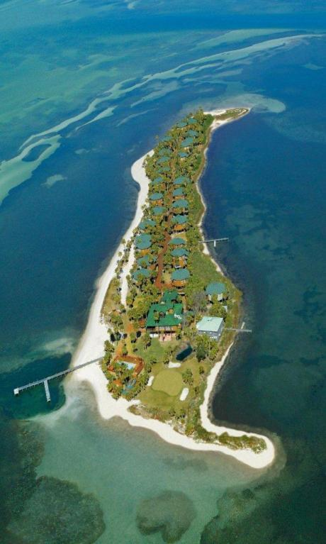 1 Blacks Island, Other, FL 00000 (MLS #581135) :: Coastal Collection Real Estate Inc.