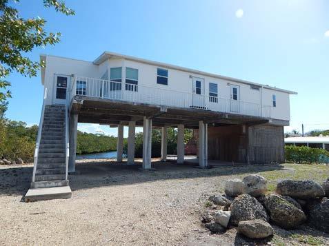 367 King Avenue, Key Largo, FL 33037 (MLS #581146) :: Jimmy Lane Real Estate Team