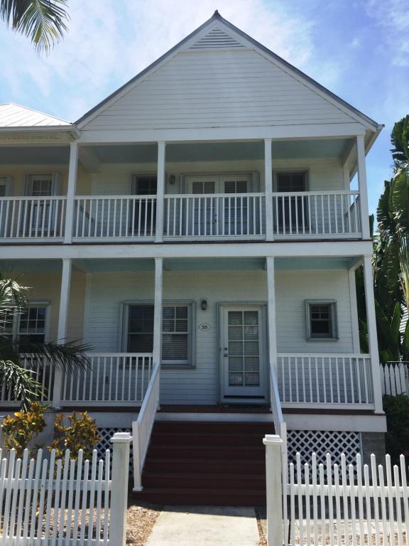 55 Spoonbill Way, Key West, FL 33040 (MLS #581266) :: Doug Mayberry Real Estate