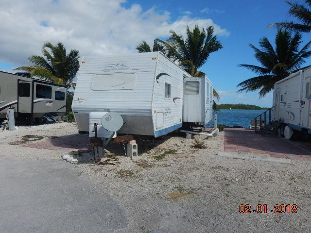 999 Morris Avenue 6-10, Key Largo, FL 33037 (MLS #581329) :: Key West Property Sisters