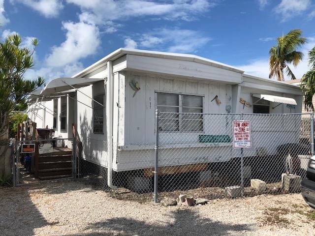 C 12 9th Avenue, Stock Island, FL 33040 (MLS #581499) :: Jimmy Lane Real Estate Team