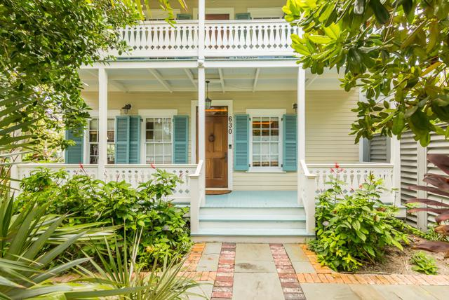 630 Dey Street, Key West, FL 33040 (MLS #581567) :: Doug Mayberry Real Estate