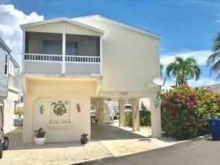701 Spanish Main Drive #606, Cudjoe Key, FL 33042 (MLS #581650) :: Key West Luxury Real Estate Inc