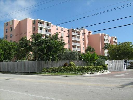3312 Northside Drive #610, Key West, FL 33040 (MLS #581651) :: Doug Mayberry Real Estate