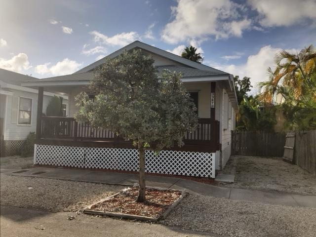 3367 Donald Avenue, Key West, FL 33040 (MLS #581663) :: Conch Realty