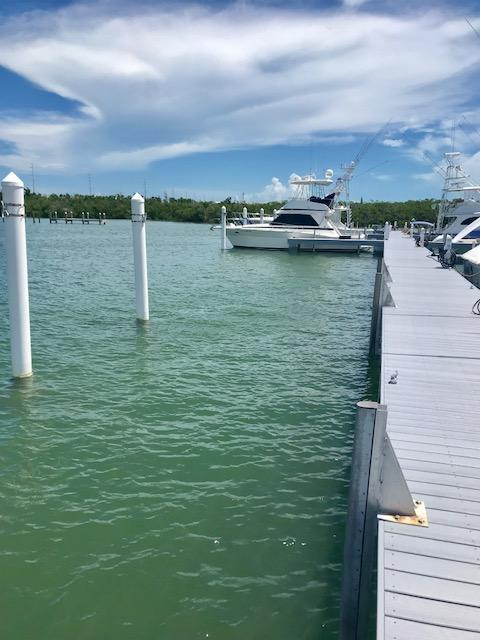 12399 Overseas Highway #49, Marathon, FL 33050 (MLS #581710) :: Conch Realty