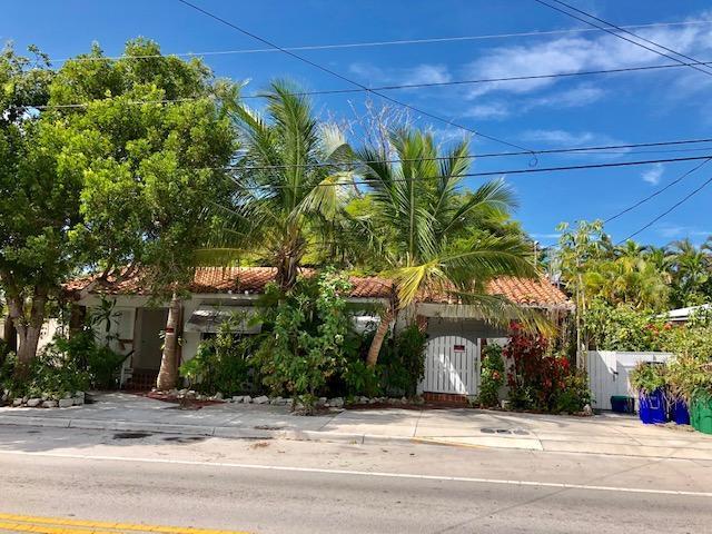 1409-1413 Flagler Avenue, Key West, FL 33040 (MLS #582169) :: Key West Luxury Real Estate Inc
