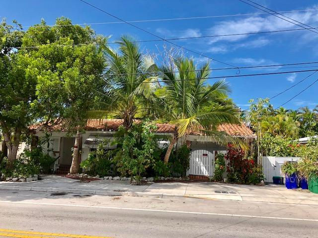 1409-1413 Flagler Avenue, Key West, FL 33040 (MLS #582187) :: Conch Realty