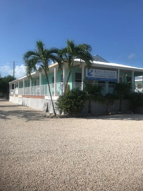 22976 Overseas Highway, Cudjoe Key, FL 33042 (MLS #582193) :: KeyIsle Realty